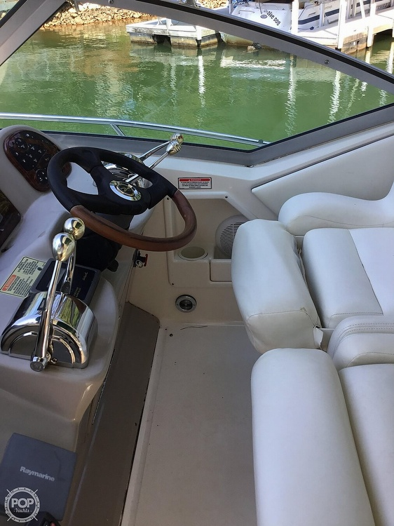 2003 Sea Ray boat for sale, model of the boat is 320 Sundancer & Image # 22 of 32