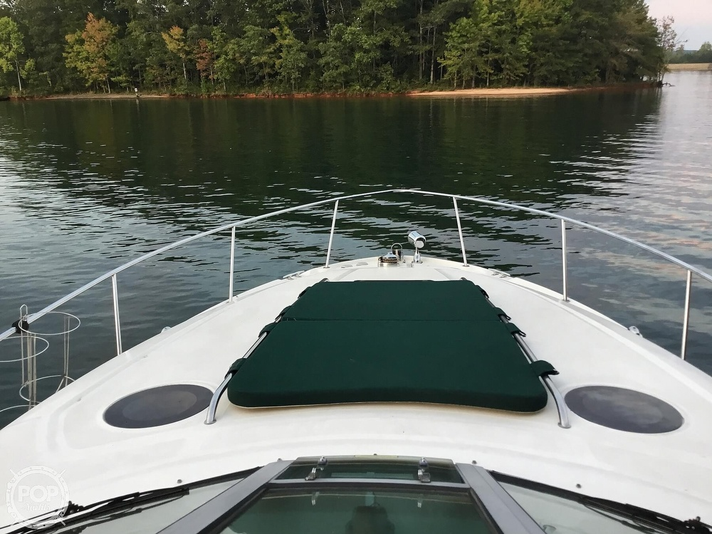 2003 Sea Ray boat for sale, model of the boat is 320 Sundancer & Image # 30 of 32