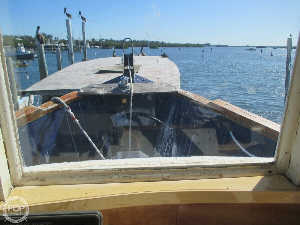 1989 Custom boat for sale, model of the boat is 62 & Image # 8 of 40