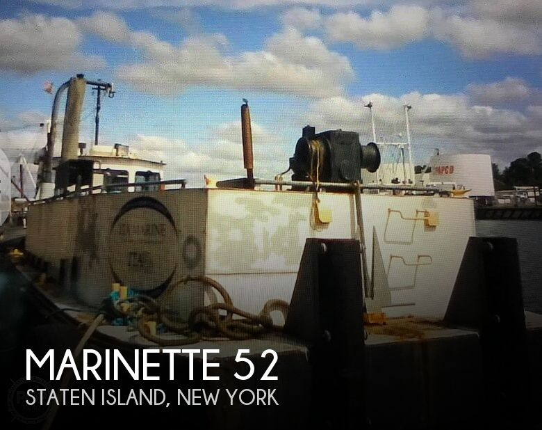 Used Marinette Boats For Sale by owner | 1979 Marinette 52