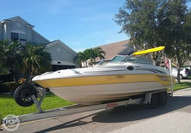 Sea Ray 240 Sundeck, 26', for sale - $17,900
