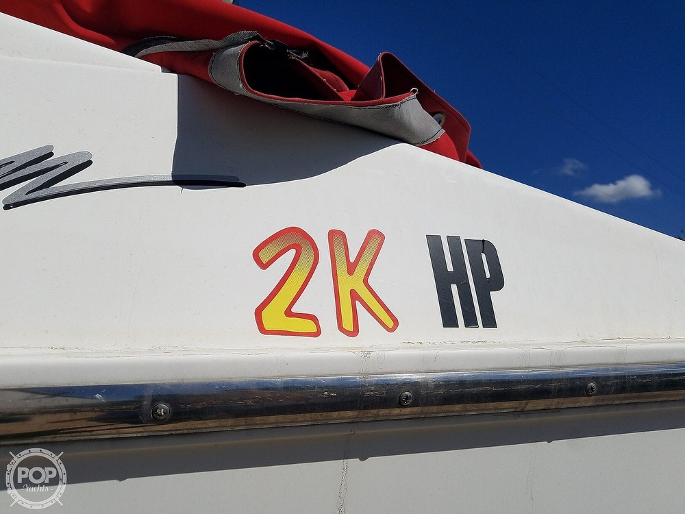 1996 Cigarette boat for sale, model of the boat is Top Gun & Image # 13 of 40