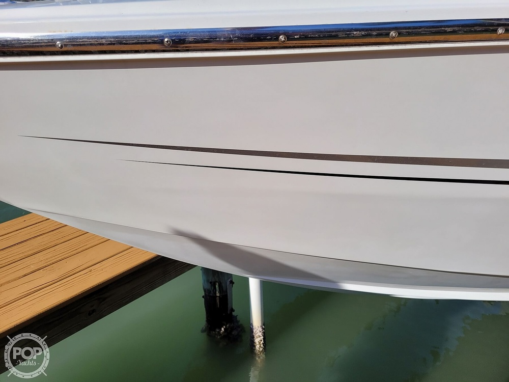 1996 Cigarette boat for sale, model of the boat is Top Gun & Image # 29 of 40