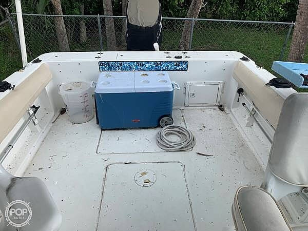1998 Sunbird boat for sale, model of the boat is 230 Neptune & Image # 6 of 40