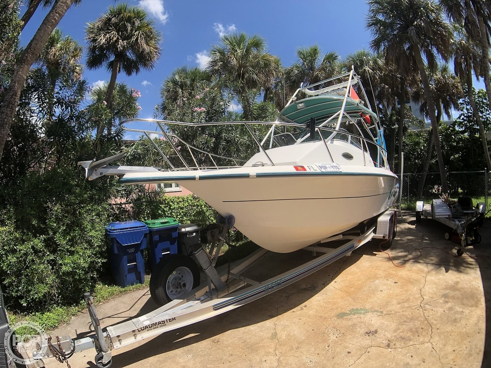 1998 Sunbird boat for sale, model of the boat is 230 Neptune & Image # 12 of 40