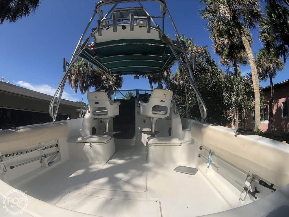 1998 Sunbird boat for sale, model of the boat is 230 Neptune & Image # 16 of 40