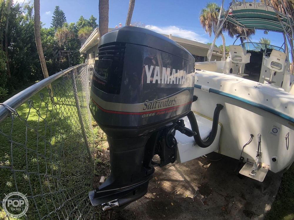 1998 Sunbird boat for sale, model of the boat is 230 Neptune & Image # 18 of 40