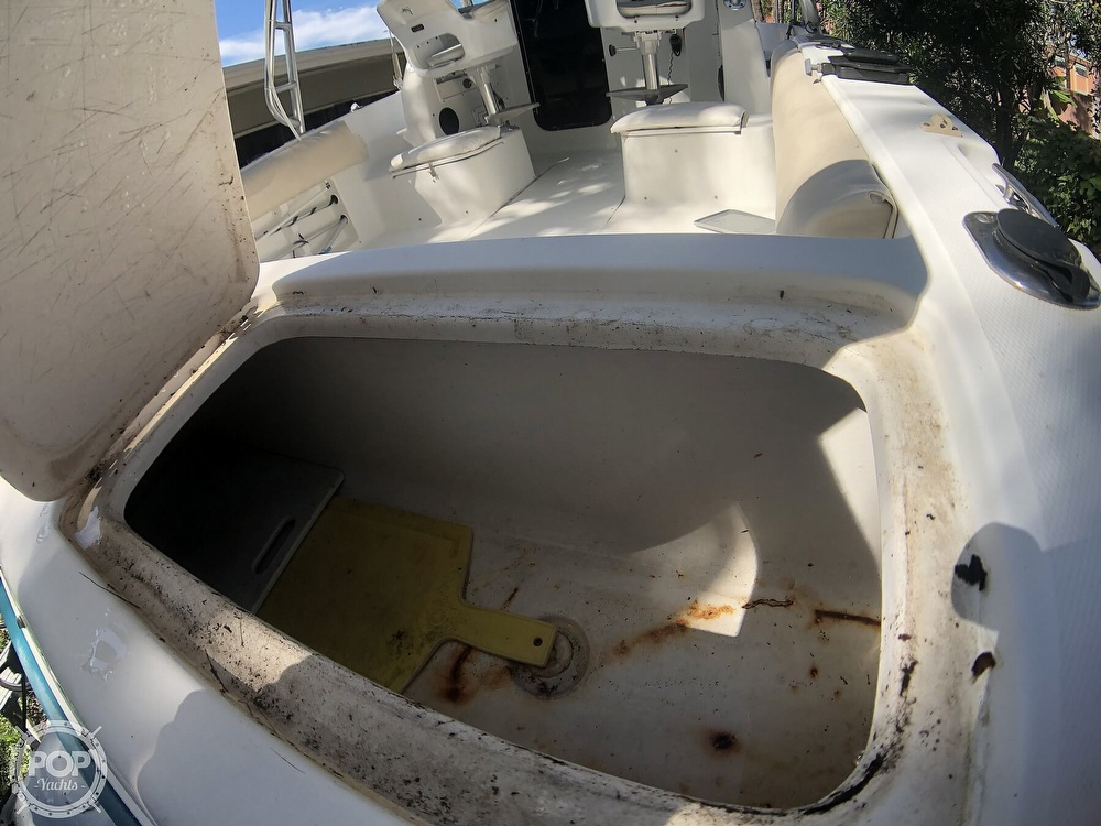 1998 Sunbird boat for sale, model of the boat is 230 Neptune & Image # 25 of 40