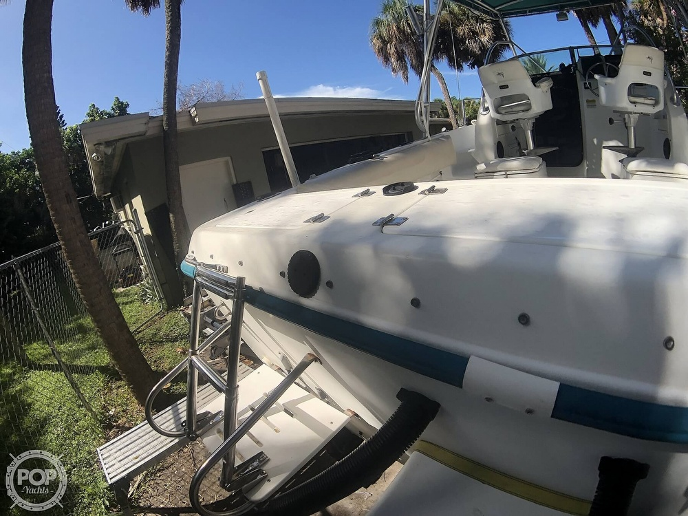 1998 Sunbird boat for sale, model of the boat is 230 Neptune & Image # 26 of 40