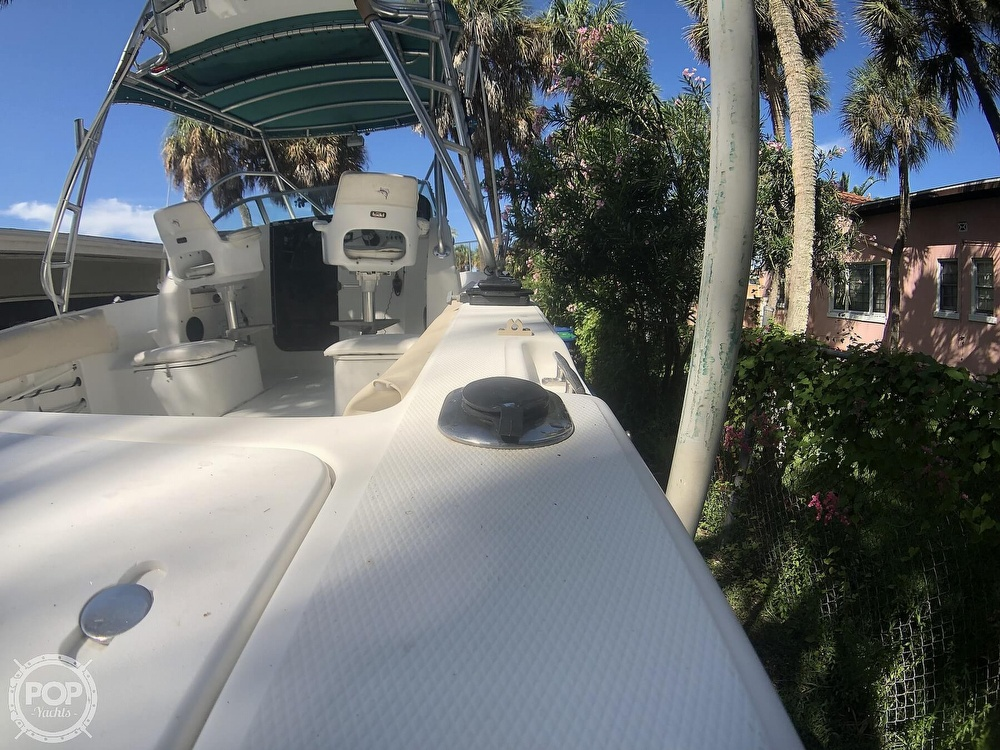 1998 Sunbird boat for sale, model of the boat is 230 Neptune & Image # 27 of 40