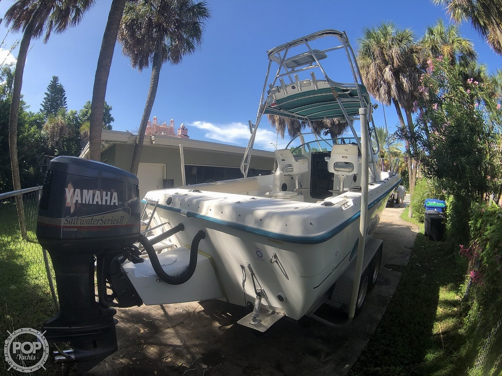 1998 Sunbird boat for sale, model of the boat is 230 Neptune & Image # 28 of 40