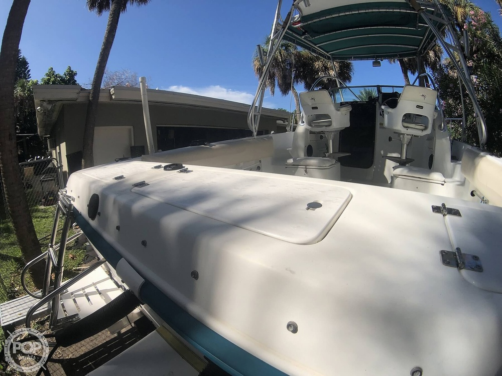 1998 Sunbird boat for sale, model of the boat is 230 Neptune & Image # 29 of 40