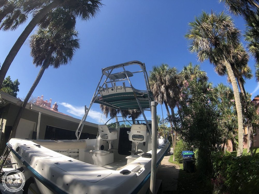 1998 Sunbird boat for sale, model of the boat is 230 Neptune & Image # 30 of 40