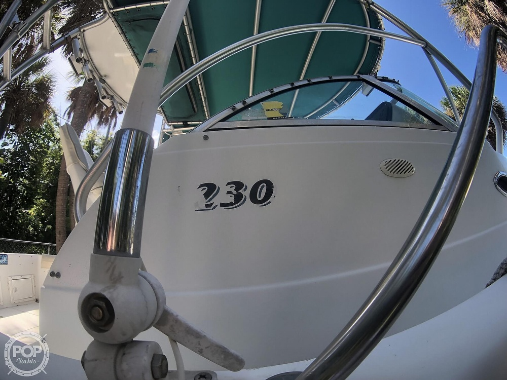 1998 Sunbird boat for sale, model of the boat is 230 Neptune & Image # 34 of 40
