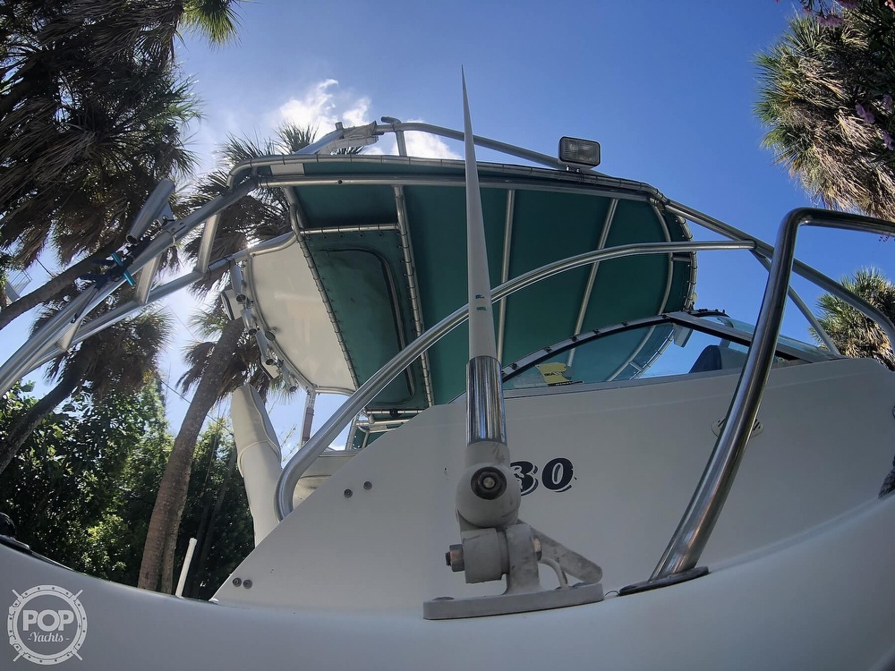 1998 Sunbird boat for sale, model of the boat is 230 Neptune & Image # 35 of 40