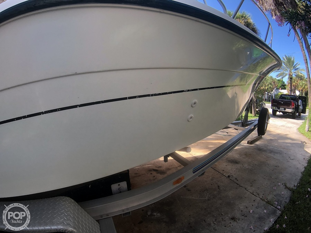 1998 Sunbird boat for sale, model of the boat is 230 Neptune & Image # 36 of 40