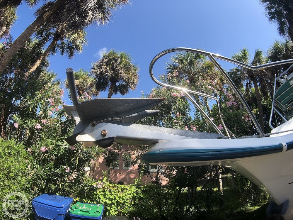 1998 Sunbird boat for sale, model of the boat is 230 Neptune & Image # 37 of 40