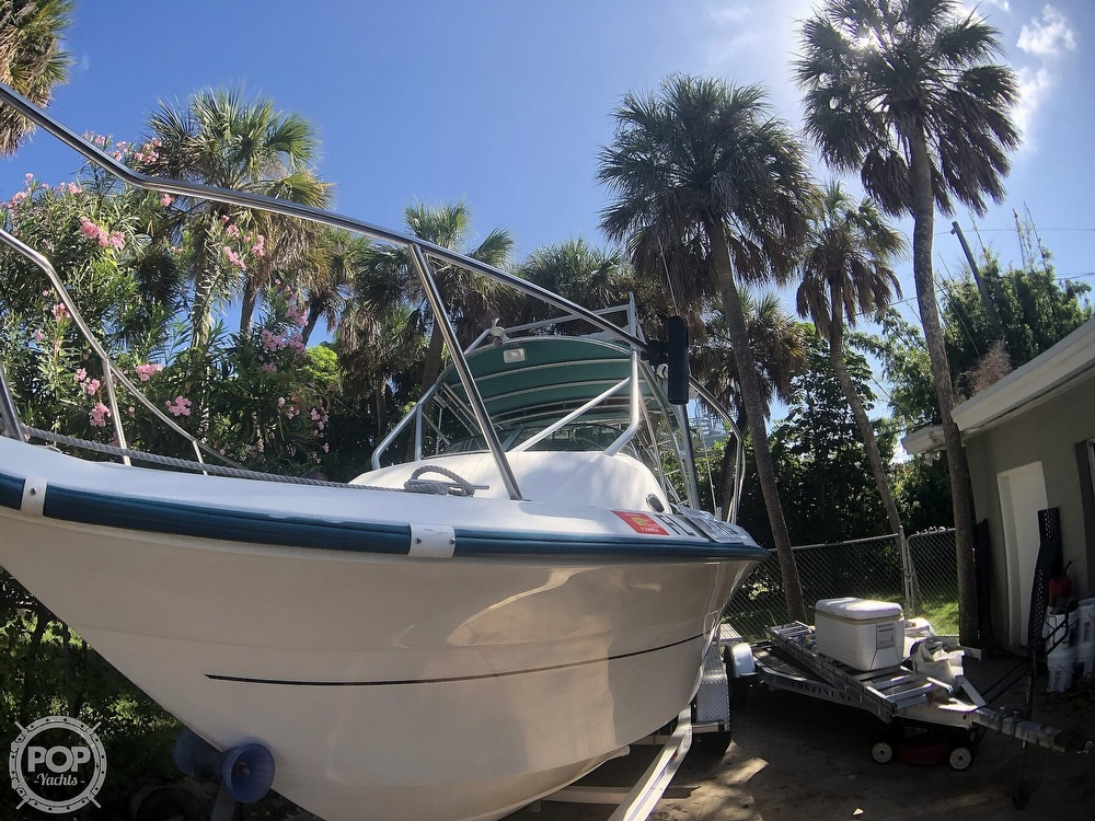 1998 Sunbird boat for sale, model of the boat is 230 Neptune & Image # 39 of 40