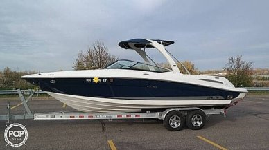 Sea Ray 250 SLX, 26', for sale - $63,900