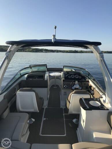 2011 Sea Ray 250 SLX - #1