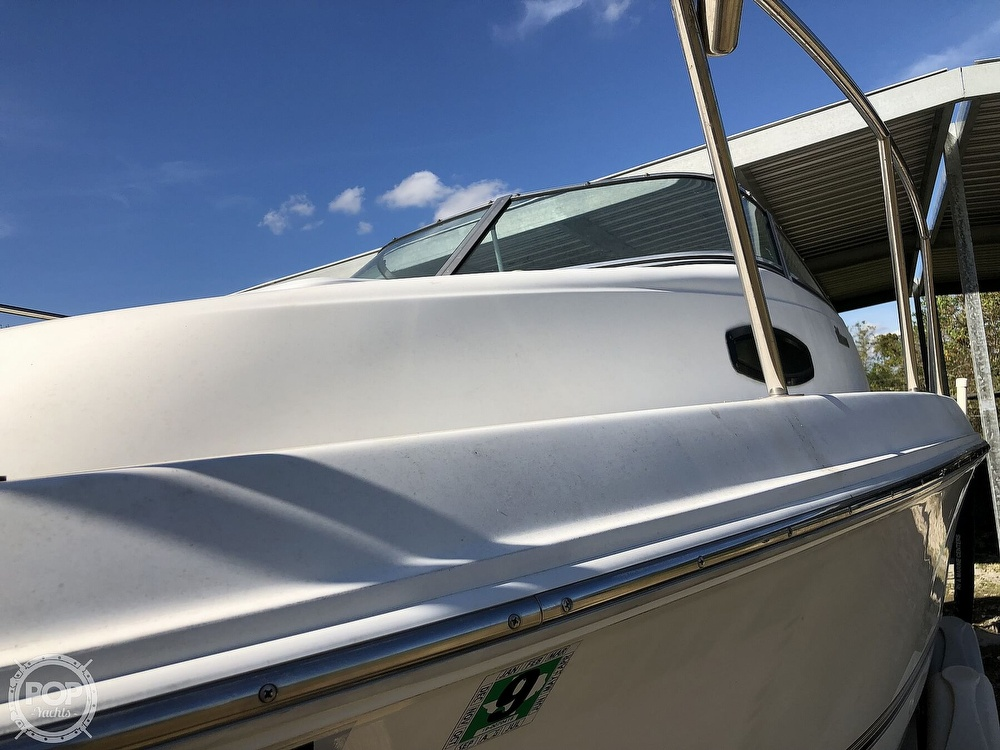 2002 Wellcraft boat for sale, model of the boat is 24 Walkaround & Image # 11 of 40