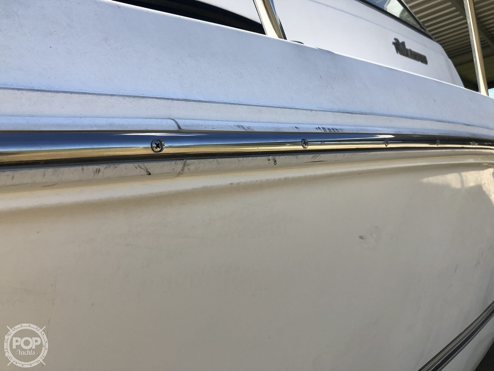 2002 Wellcraft boat for sale, model of the boat is 24 Walkaround & Image # 18 of 40