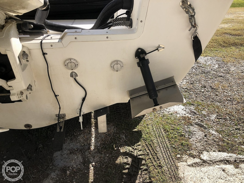 2002 Wellcraft boat for sale, model of the boat is 24 Walkaround & Image # 38 of 40