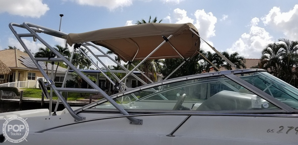 2002 Glastron boat for sale, model of the boat is GS 279 & Image # 25 of 40
