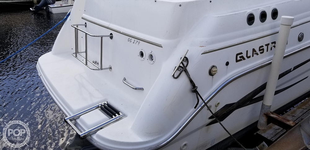 2002 Glastron boat for sale, model of the boat is GS 279 & Image # 3 of 40