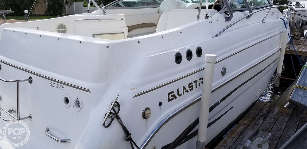 2002 Glastron boat for sale, model of the boat is GS 279 & Image # 15 of 40