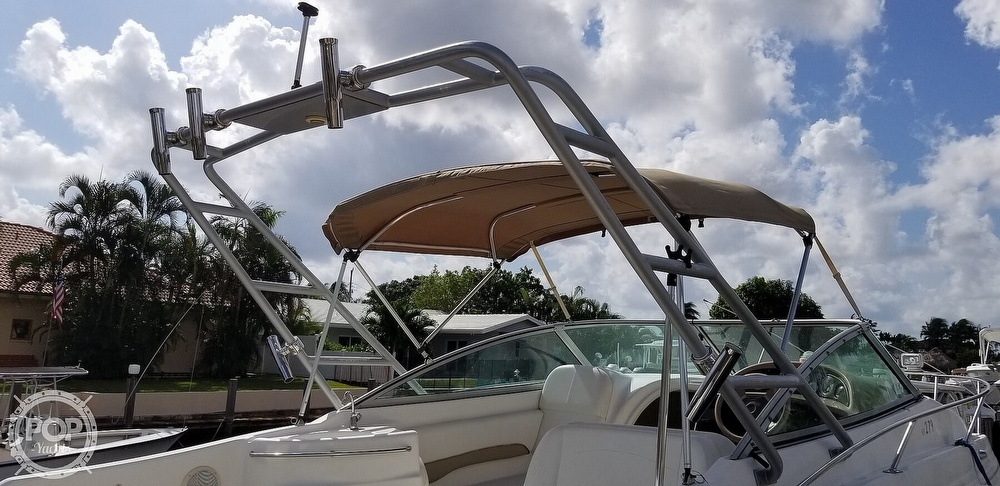 2002 Glastron boat for sale, model of the boat is GS 279 & Image # 26 of 40