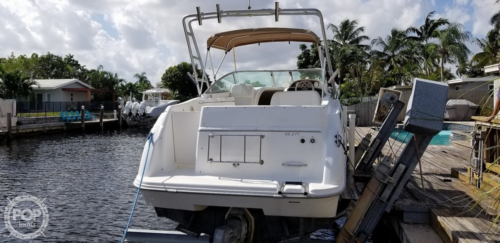 2002 Glastron boat for sale, model of the boat is GS 279 & Image # 27 of 40