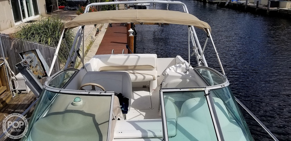 2002 Glastron boat for sale, model of the boat is GS 279 & Image # 6 of 40
