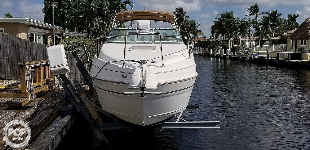 2002 Glastron boat for sale, model of the boat is GS 279 & Image # 11 of 40