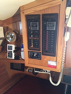 1981 Freedom Yachts boat for sale, model of the boat is Cat-Ketch 33 & Image # 6 of 17