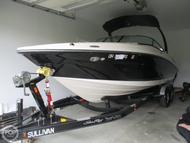 Sea Ray 250 SLX, 26', for sale - $80,600