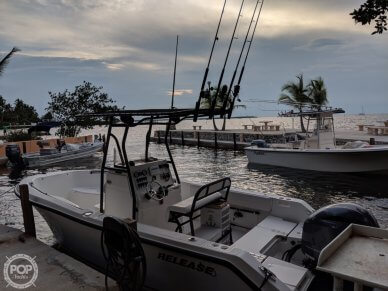 Release 208 RX, 20', for sale - $38,500
