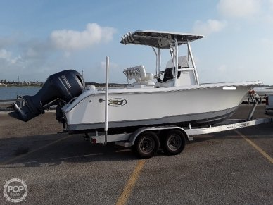 Sea Hunt 225 Triton, 225, for sale - $61,600