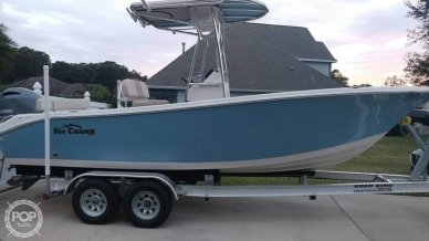 Sea Chaser 22HFC, 21', for sale - $55,500