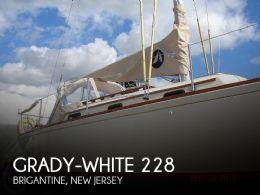 1995 Grady-White 228 Seafarer