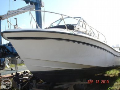Grady-White 226 Seafarer, 226, for sale