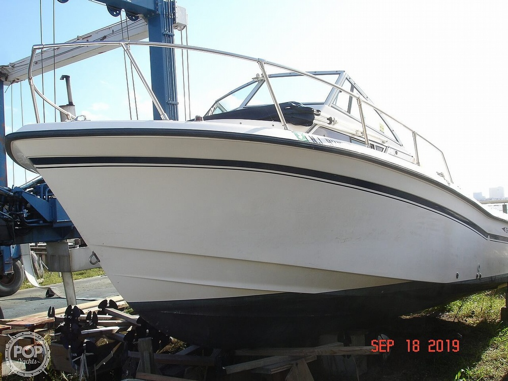 1995 Grady-White 226 Seafarer - #$LI_INDEX