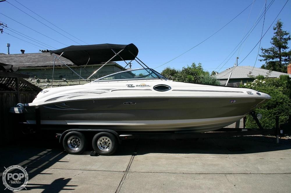 2006 Sea Ray 240 Sundeck - #$LI_INDEX