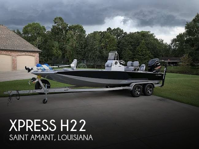 Used Xpress Boats For Sale by owner | 2019 Xpress H22