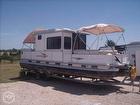 2002 Sun Tracker Party Cruiser 32 - #1