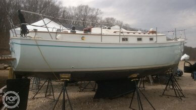 Nonsuch 30, 30', for sale - $15,250
