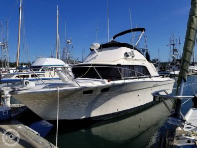 Silverton 34 Convertible, 34, for sale - $30,800