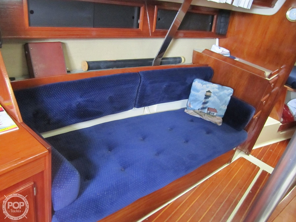 1986 Pearson boat for sale, model of the boat is 36-2 & Image # 9 of 40