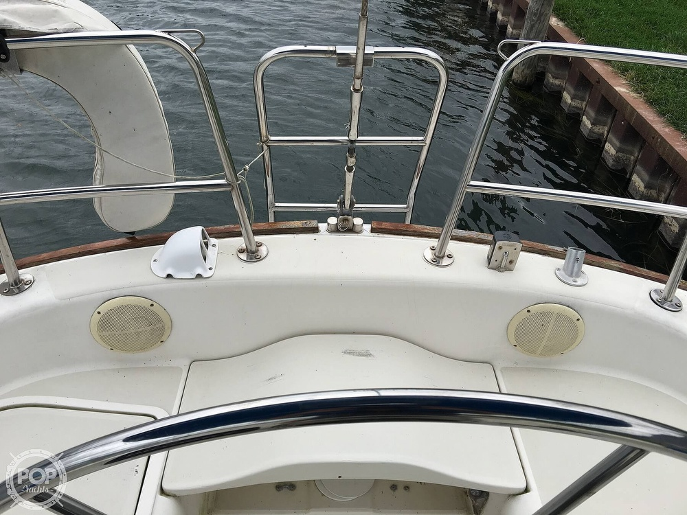 1986 Pearson boat for sale, model of the boat is 36-2 & Image # 40 of 40