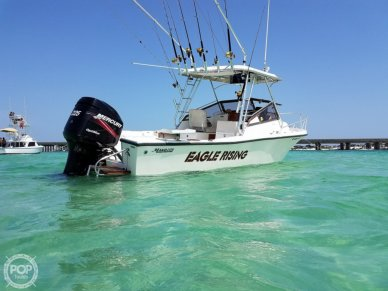 Mako 228 WA, 22', for sale - $29,950